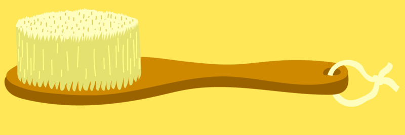 Сухая чистка кожи – что это такое и чем она полезна?