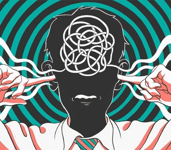 Эффект молчания: почему тишина так важна для нашего мозга