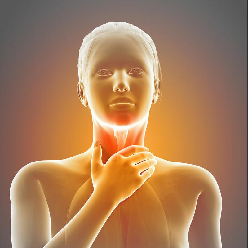 О чем предупреждает «ком в горле»?
