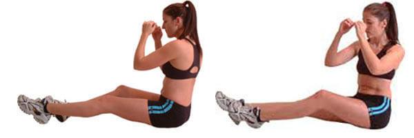Простые упражнения, омолаживающие весь организм