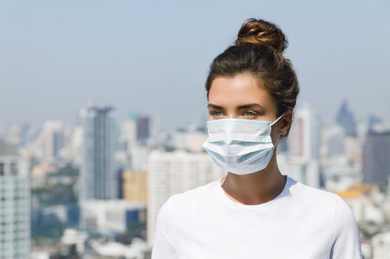 Любопытное исследование: Артур Фирстенберг о масках для лица