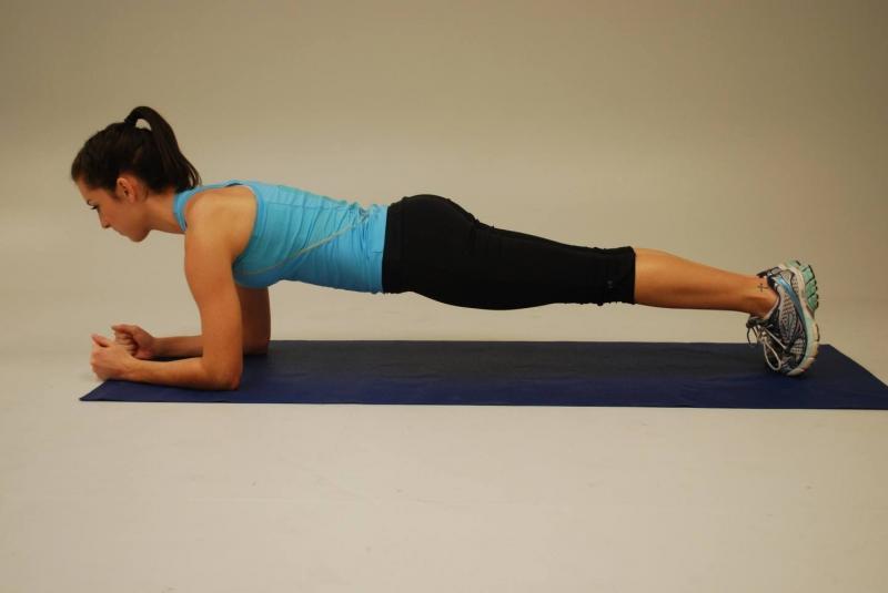 Боль в спине: 5 упражнений, которые помогут