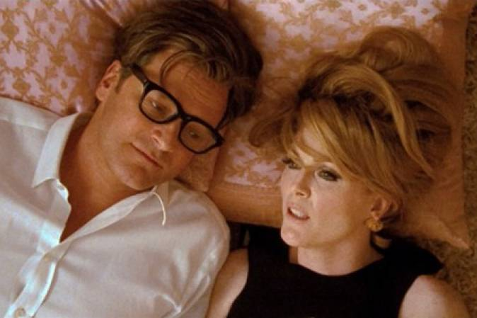 A selection of films for fans of Colin Firth
