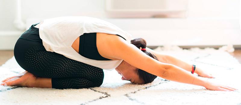Перед сном: 3 вечерних упражнения, которые очистят от токсинов и снимут напряжение