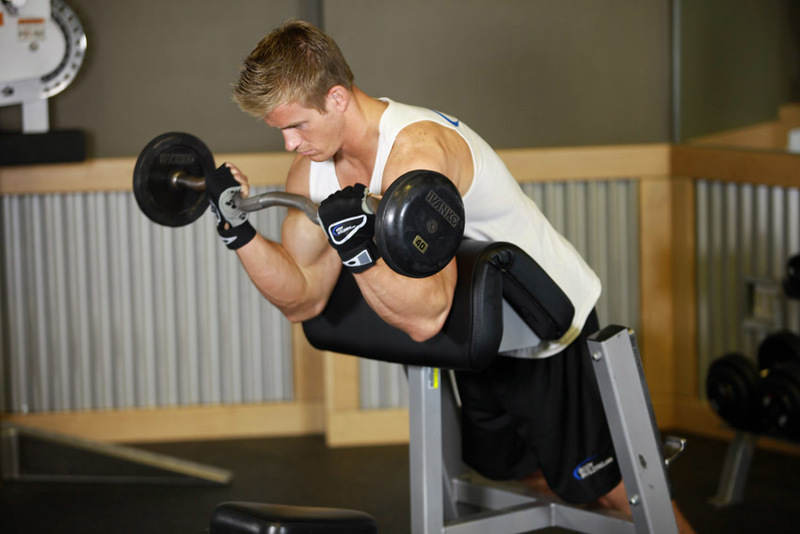 Top 10 exercises that will strengthen your arms
