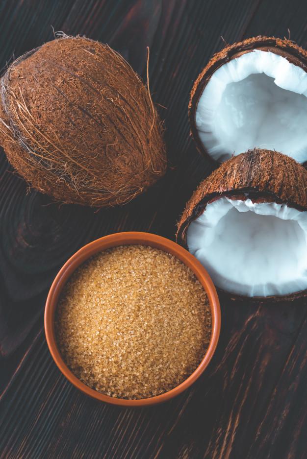 Чем заменить вредный сахар?