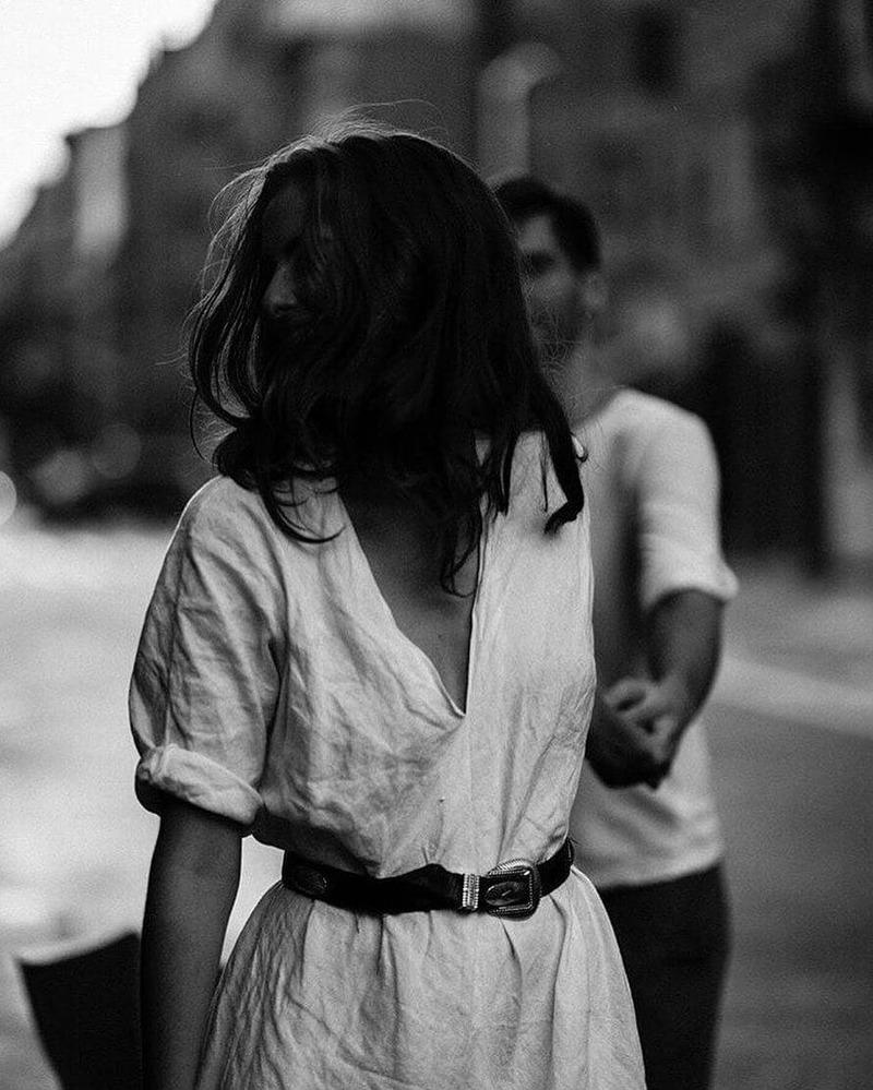 Любовь к женатому: 5 бессознательных мотивов