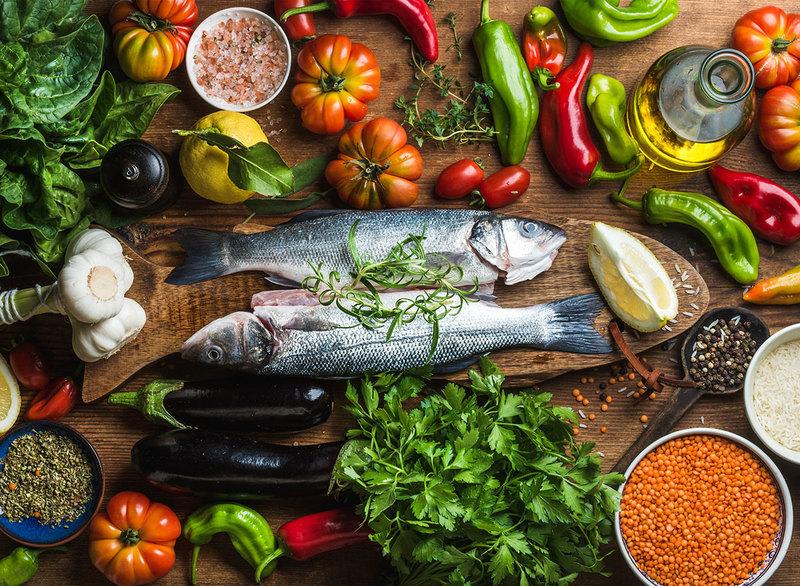 Как избавиться от воспаления и укрепить иммунитет при помощи питания