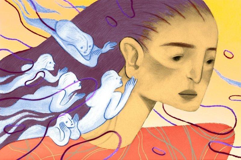Когда болеет тело, а причины – в душе