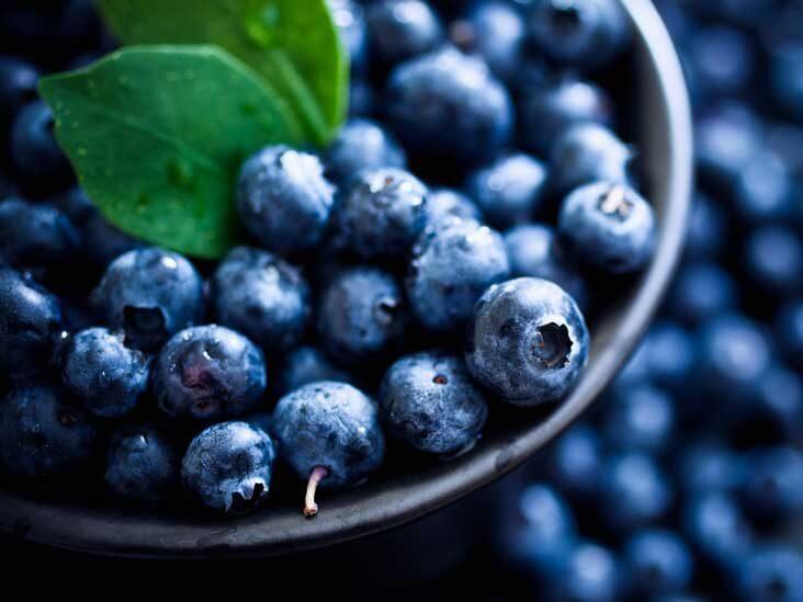 9 лучших продуктов для здоровья почек