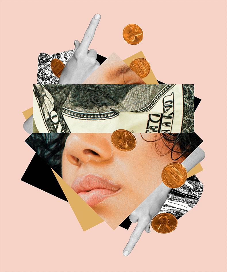 Денежный магнит или Закон притяжения денег
