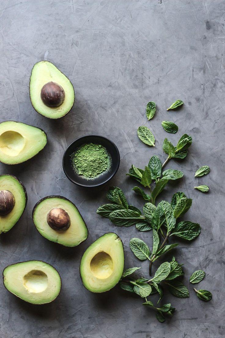 8 лучших природных источников витамина Е
