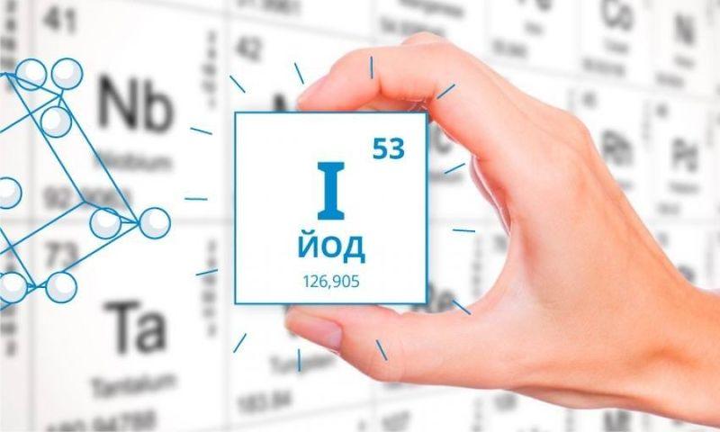 Дефицит йода: признаки, симптомы и способы устранения