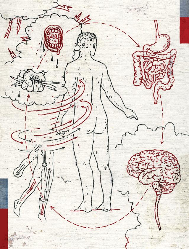5 признаков того, что ваша болезнь психосоматическая