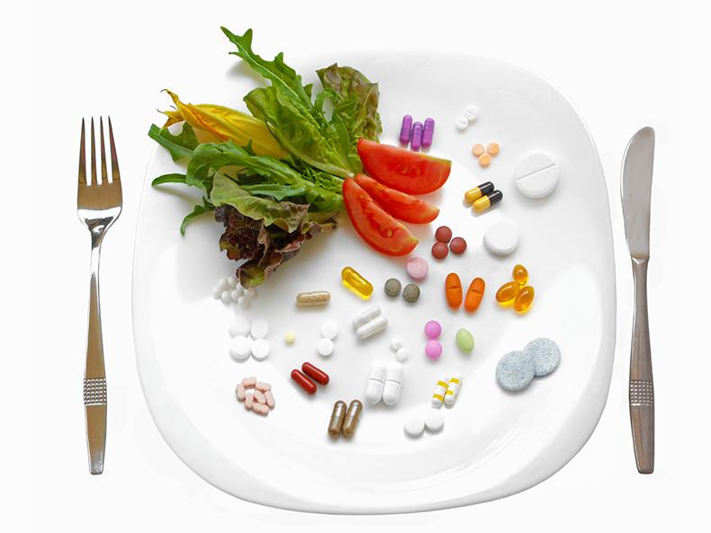 Пищевые добавки для достижения фитнес-целей в новом году