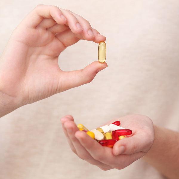 Для чего нужен лецитин