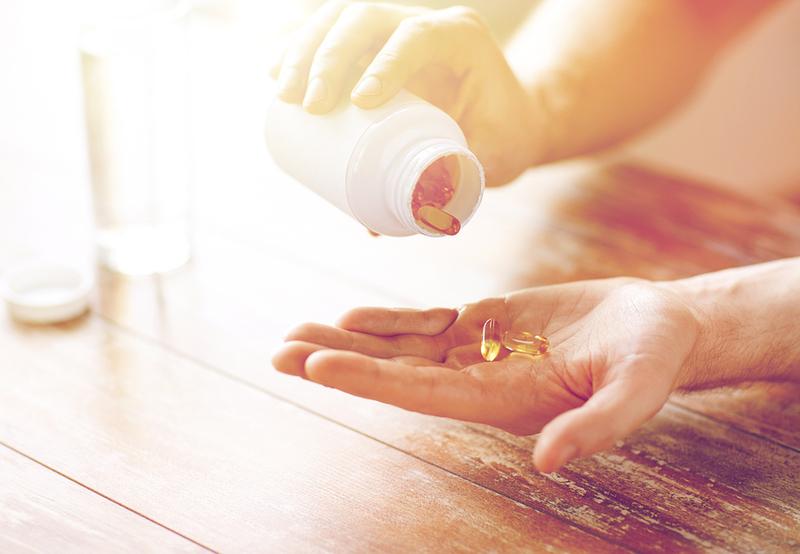 4 распространенных дефицита витаминов и минералов у женщин