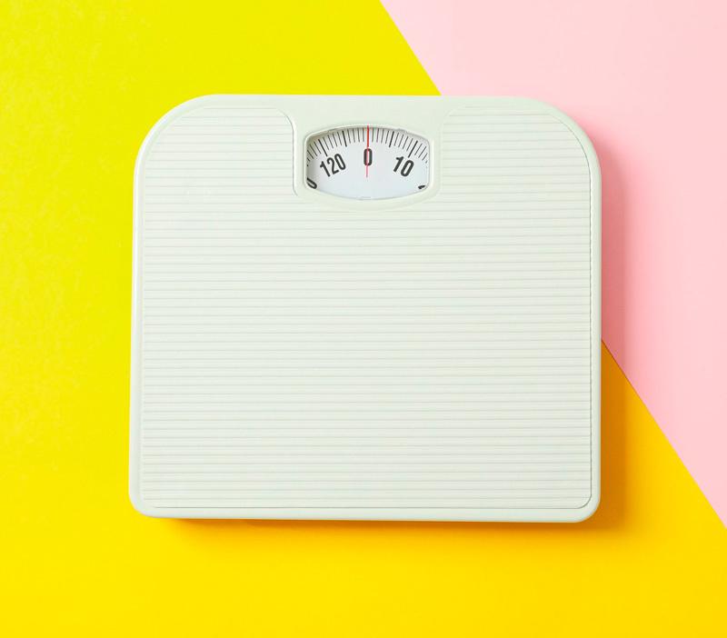 Ключ к потере веса после 40