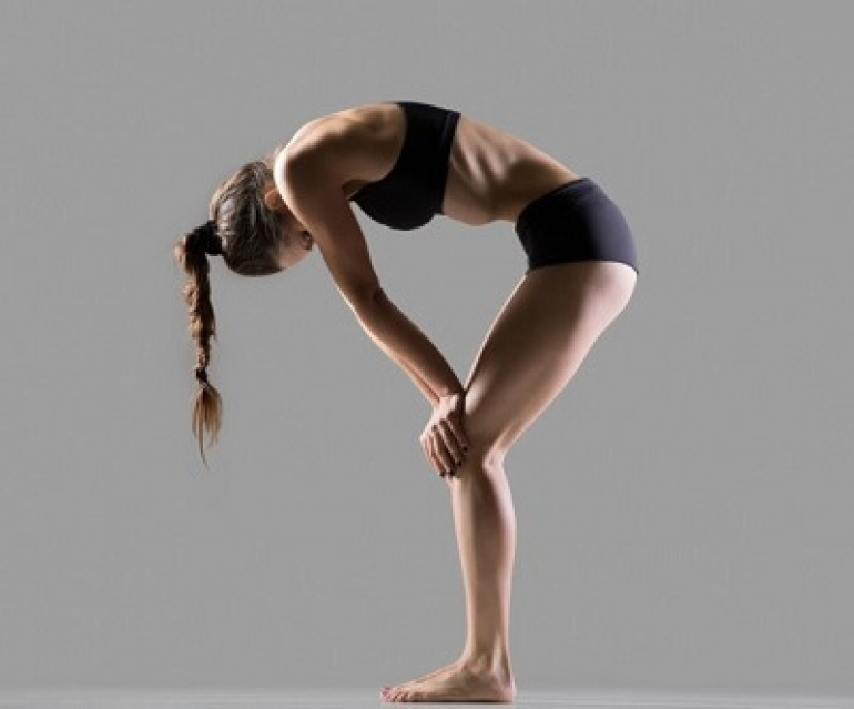 Гимнастика, которая может улучшить работу поджелудочной железы