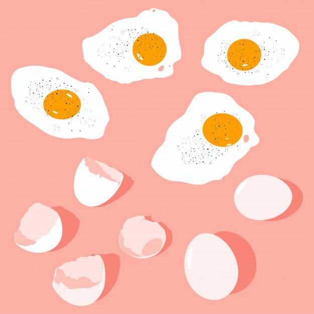 Суточная потребность в белке: сколько вам нужно?