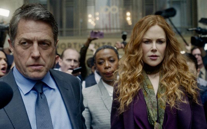 Что посмотреть в выходные: 9 фильмов, от которых не оторваться