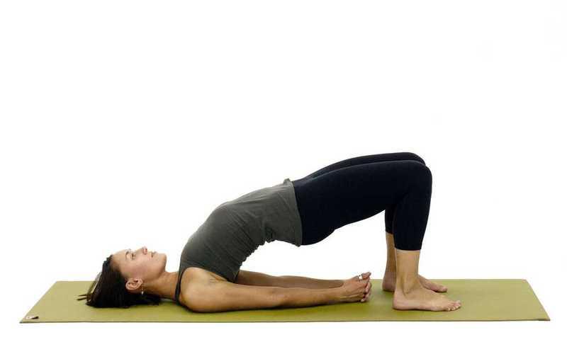 Статические упражнения, которые помогут похудеть и стать сильнее