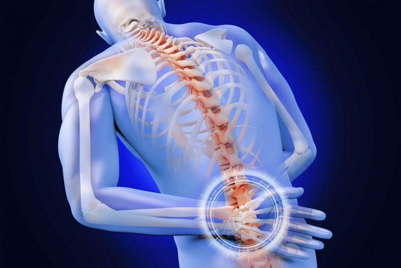 10 причин боли в спине ночью: стоит ли волноваться