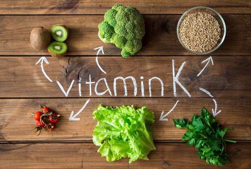 Витамин К: польза для здоровья и пищевые источники