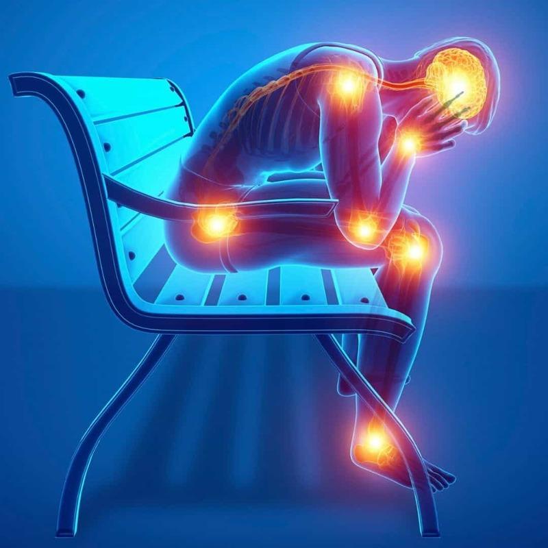 Воспаление: причины и способы предотвращения