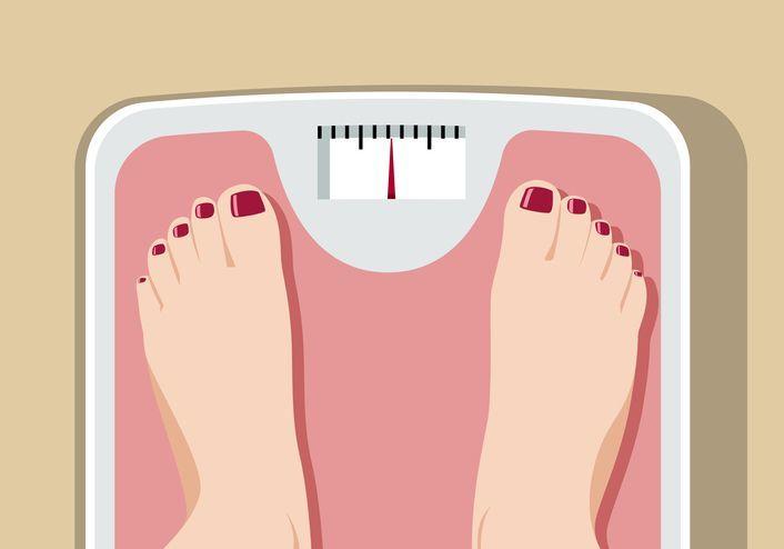 Почему при хроническом стрессе мы толстеем?