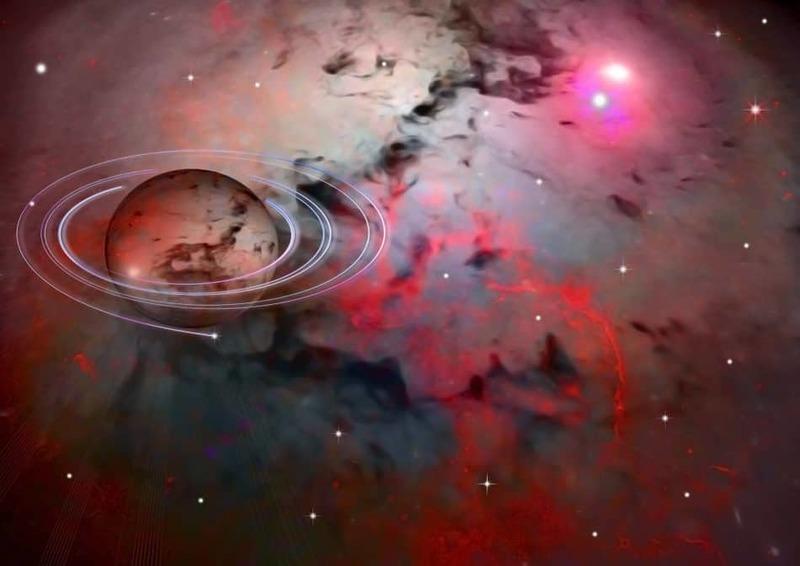 Законы Вселенной, которые работают: ТОП-3