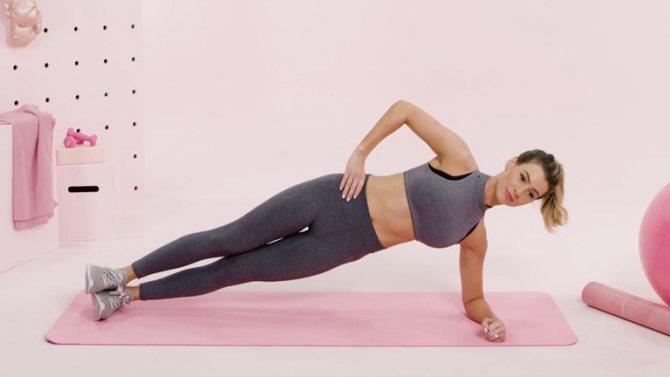 14 поз для эффективной, естественной и быстрой потери веса