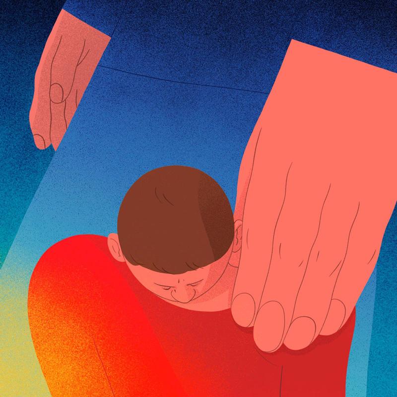 4 способа исцеления от детской травмы