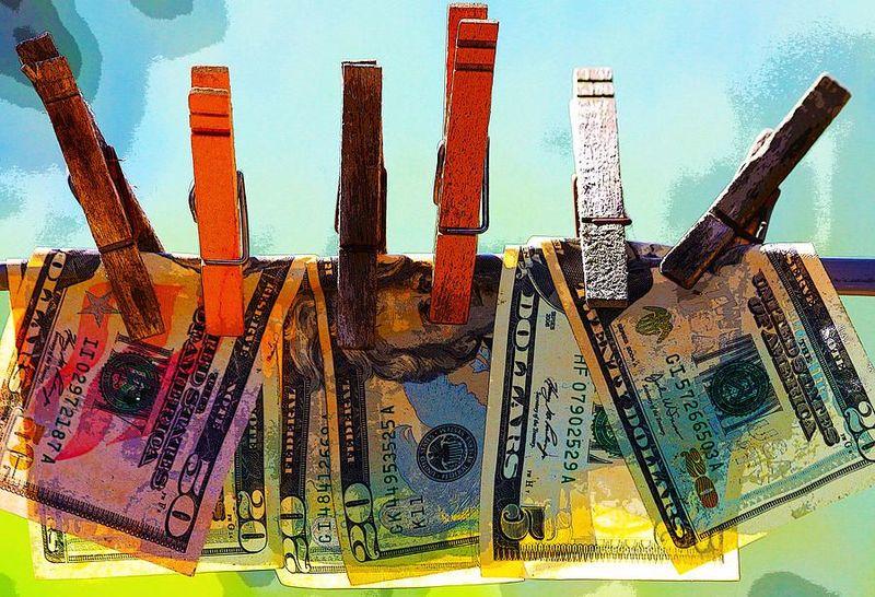 9 простых денежных принципов