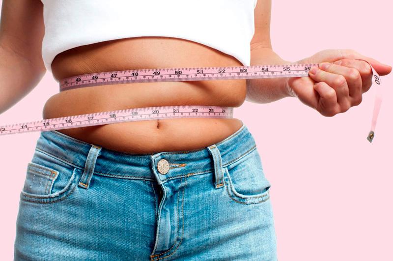Спасаем талию: как убрать висцеральный жир?