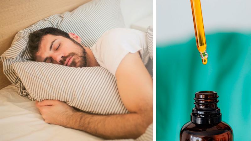 Лучшие эфирные масла для сна: преимущества и применение