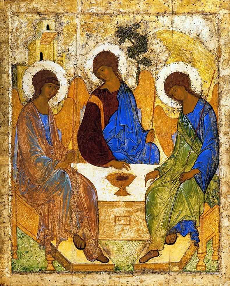 Троица 2021: дата, суть праздника и традиции