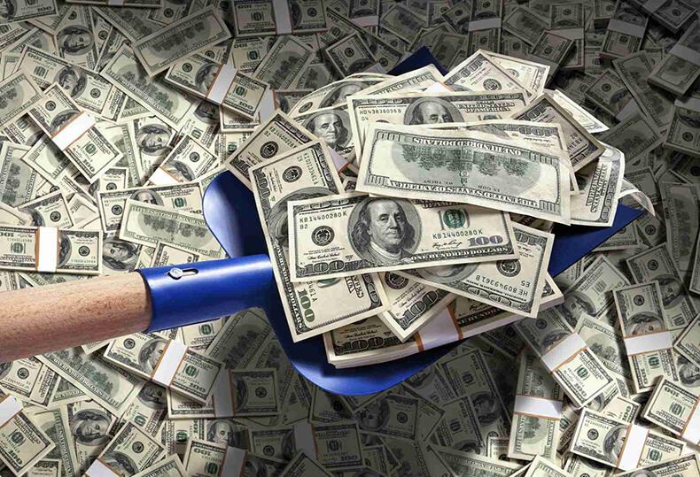 Увеличить доход в 10 раз: 5 шагов
