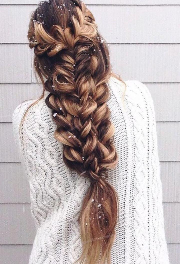 10 веществ и минералов для здоровья волос