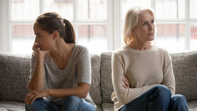 Можно ли выгонять детей из дома, если им уже исполнилось 18 лет?