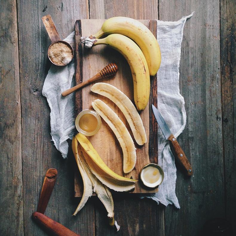 Банан - не только вкусно