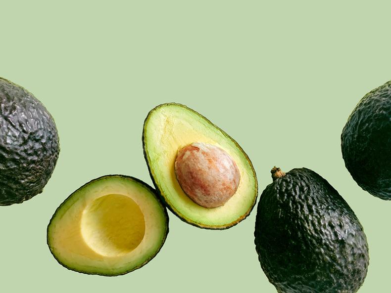 Почему авокадо полезно: 8 аргументов