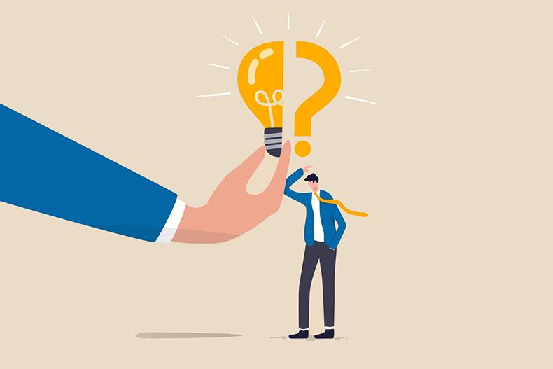 Как мыслить самостоятельно в эпоху экспертов
