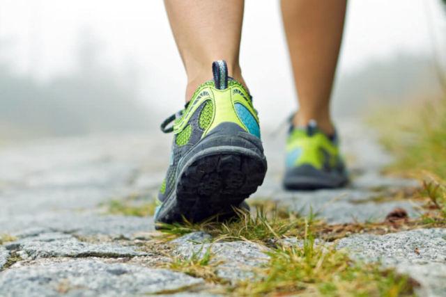 Сколько шагов в день полезно проходить для отличной физической формы
