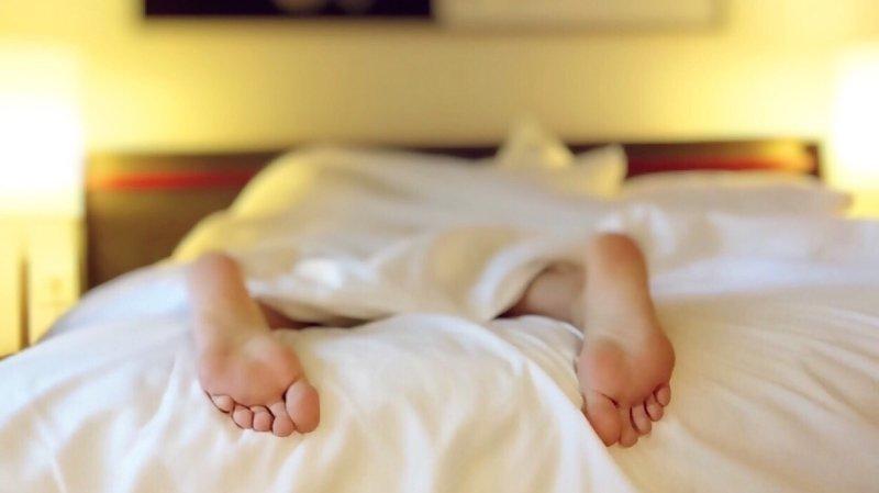 Сон на выходных не поможет