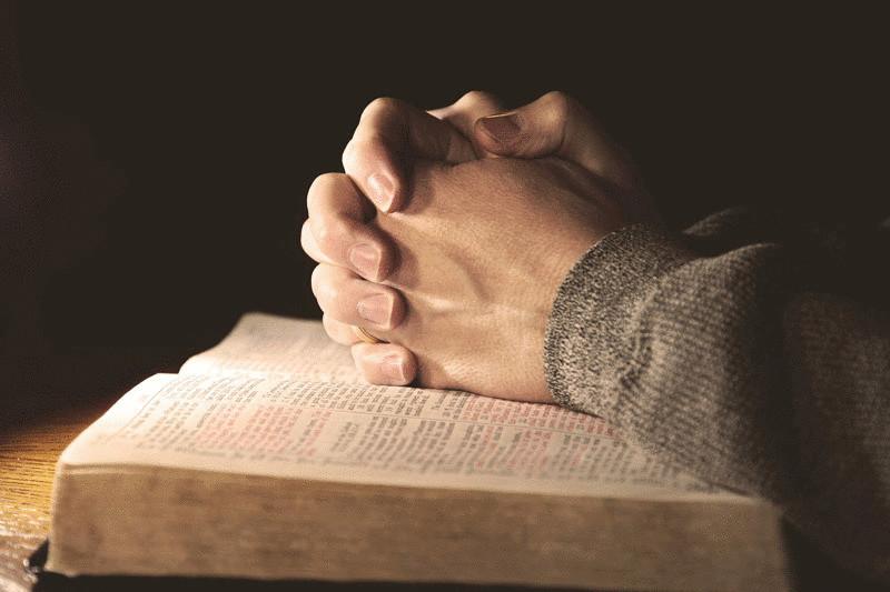 Молитва на женитьбу сыновей