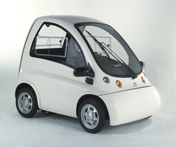 Kenguru Electric Car-7