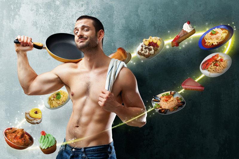 Похудеть за неделю на 3 кг в домашних условиях