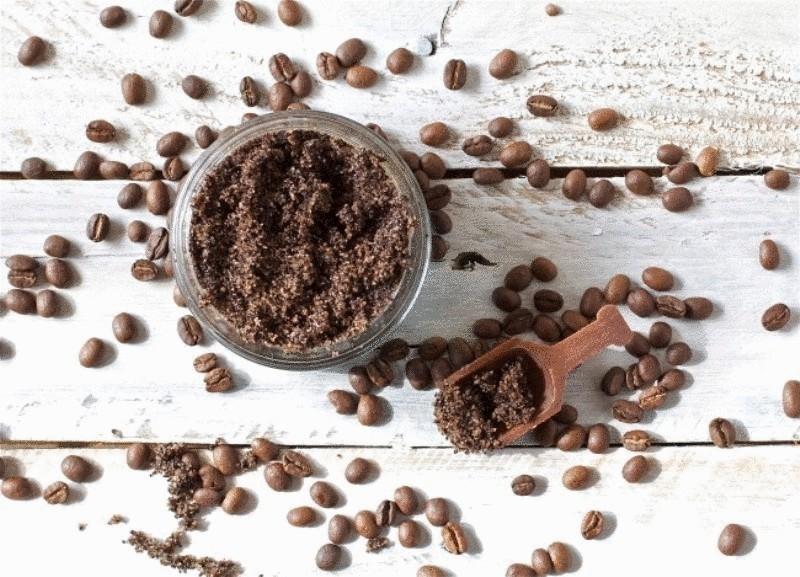 Рецепты кофейных обертываний для проблемных зон