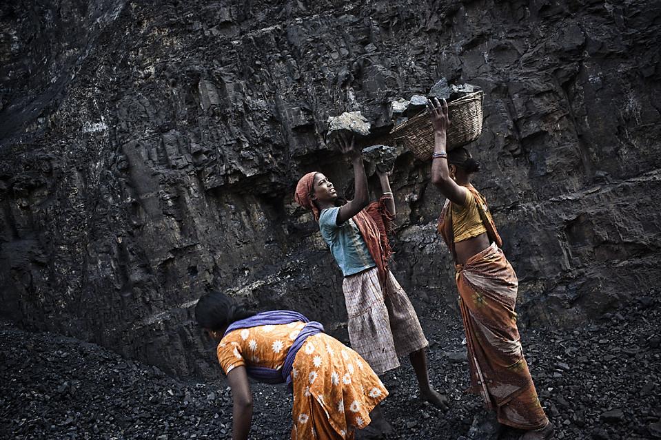 Картинки горнодобывающей промышленности в индии
